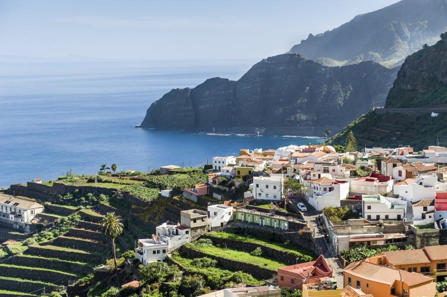 Покупка недвижимости в испании юридическим лицом