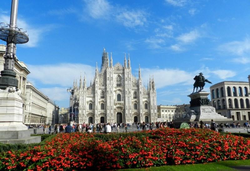Недвижимость в кредит в италии